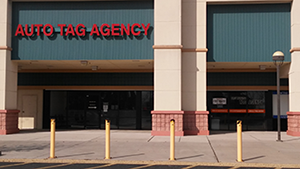 First Manatee South County Tag Agency