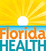 Florida Department of Health home page